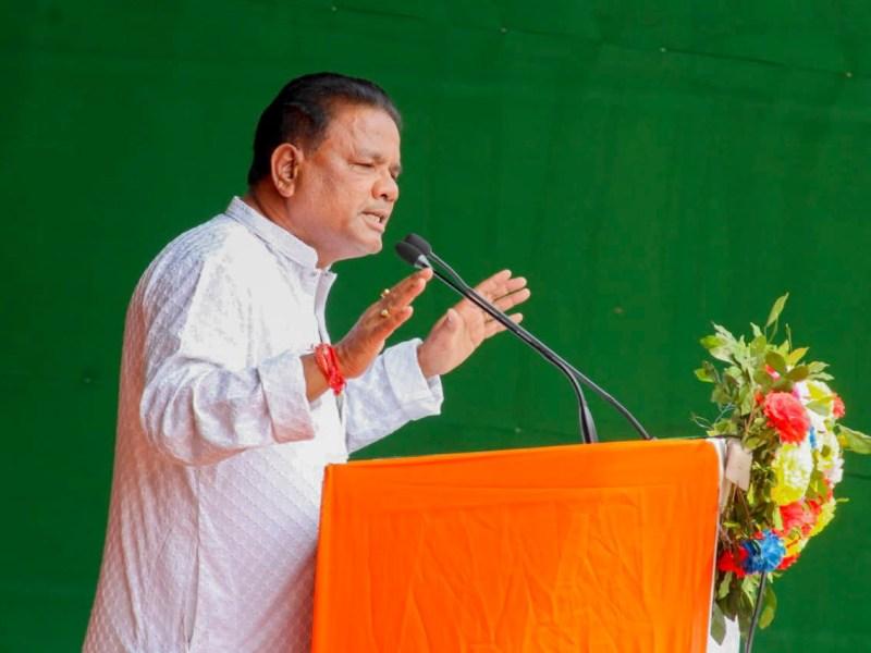 Assam Congress demands SC-monitored probe into Pegasus snooping row
