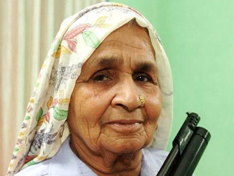 Noida shooting range to be named after 'Shooter Dadi'