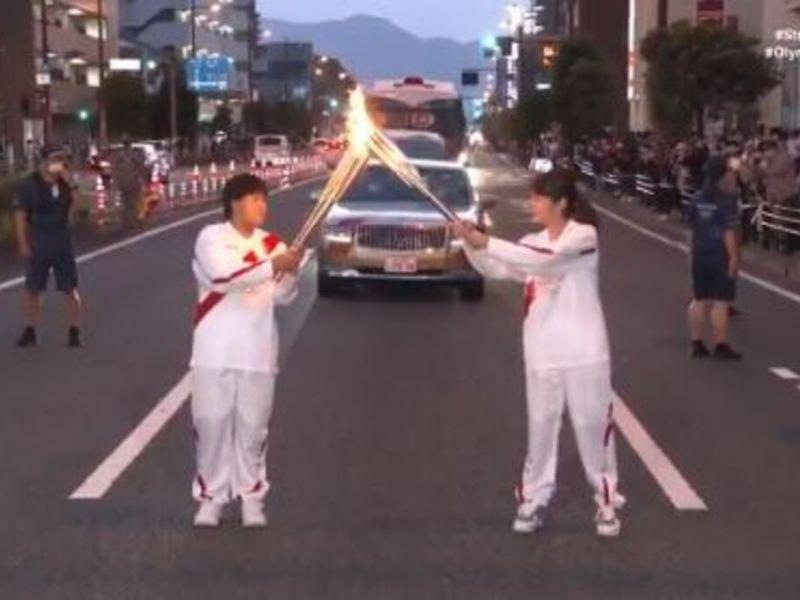 Tokyo Olympics guidebook