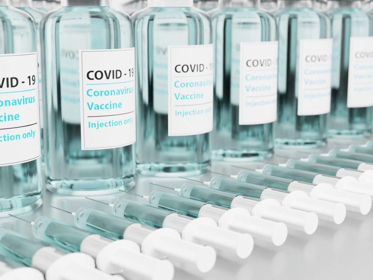 Nagaland vaccine