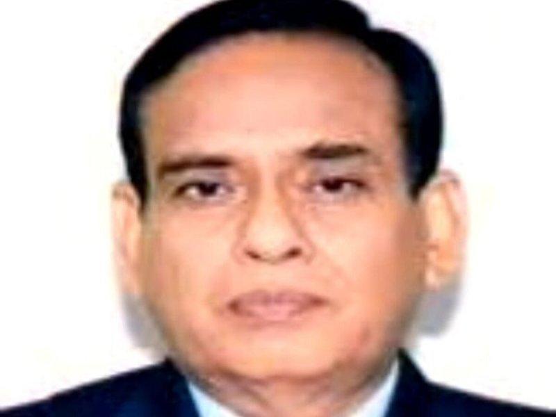 Assam: Former AMCH vice-principal dies of COVID-19 in Dibrugarh