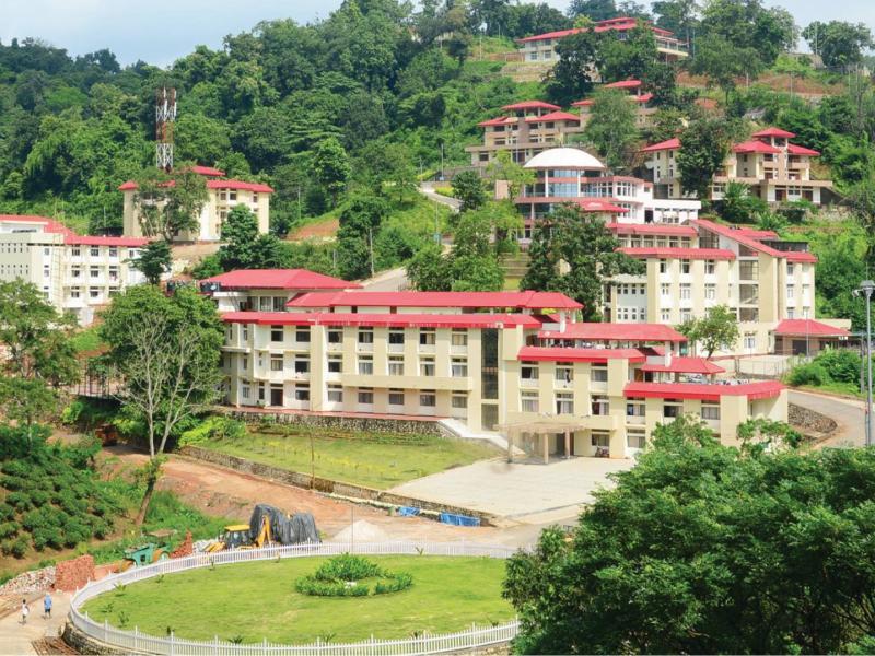 Assam: Don Bosco University wins Excellence in Institutional Social Responsibility Award