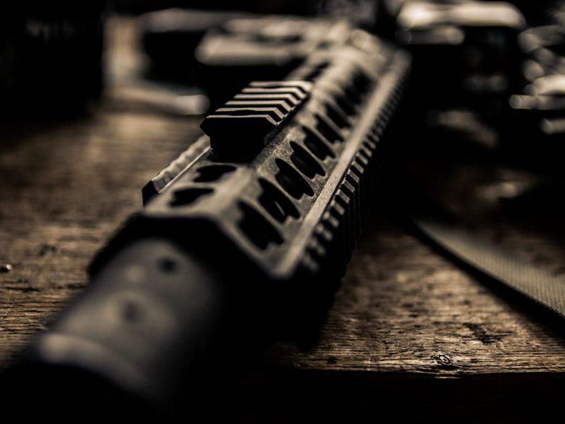 Gunmen fire at UPPL youth wing office in Assam's Kokrajhar