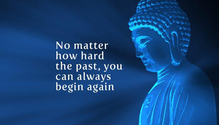 Gautama buddha inspirational quotes
