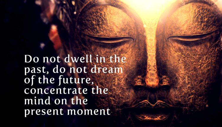 Buddha Purnima Quote 2021