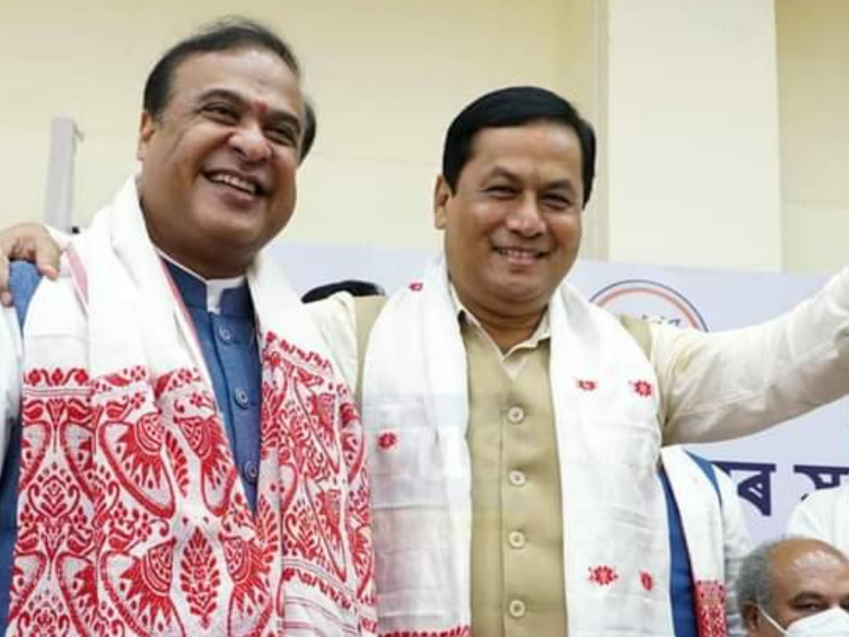 Assam: Himanta Biswa Sarma's swearing in likely on Monday