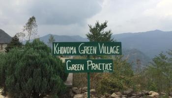 Nagaland: Revisiting tourism in COVID-19 era through the 'Khonoma experience'