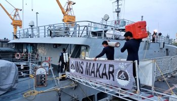 26 still missing; Navy deploys diving teams to look for bodies