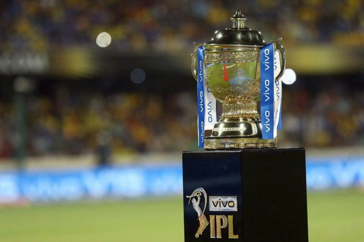 IPL suspended