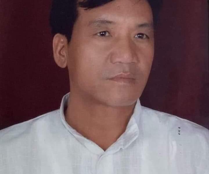 Jotam Toko Takam