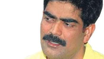 Ex RJD MP Mohammad Shahabuddin dies of COVID-19