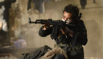 mosul film review
