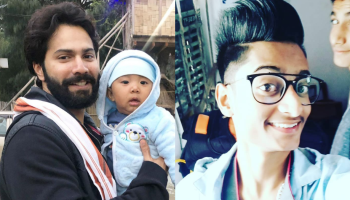 Varun Dhawan slams Youtuber for racial slur against Arunachal MLA