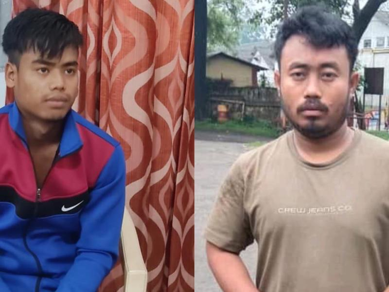 Assam: 2 arrested in Tingrai blast case, police say ULFA-I behind incident