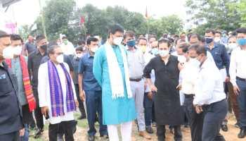 COVID-19: Tripura CM announces Rs 579-crore package for poor families