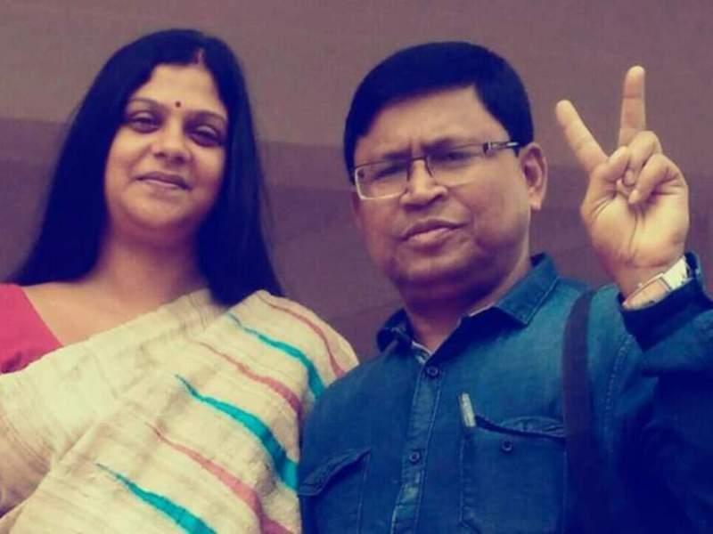 'Aajkaal' correspondent 'attacked' in Tripura; journalists' forum condemns act