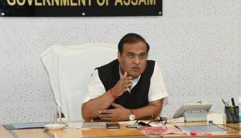 Discussed elevated corridor at Kaziranga with Gadkari: Assam CM