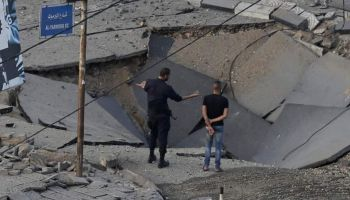 Why is Gaza almost always mired in conflict?