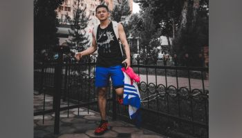 Jeremy Lalrinnunga to lift at least 310kg to seal Olympic berth
