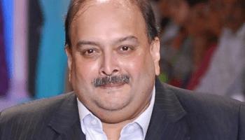 Fugitive businessman Mehul Choksi goes missing: Antiguan police