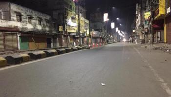Jaintia Students' Union urges Meghalaya govt to ease curfew over livelihood challenges