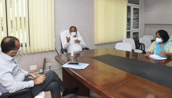 Assam minister asks officials to curb illegal liquor trade