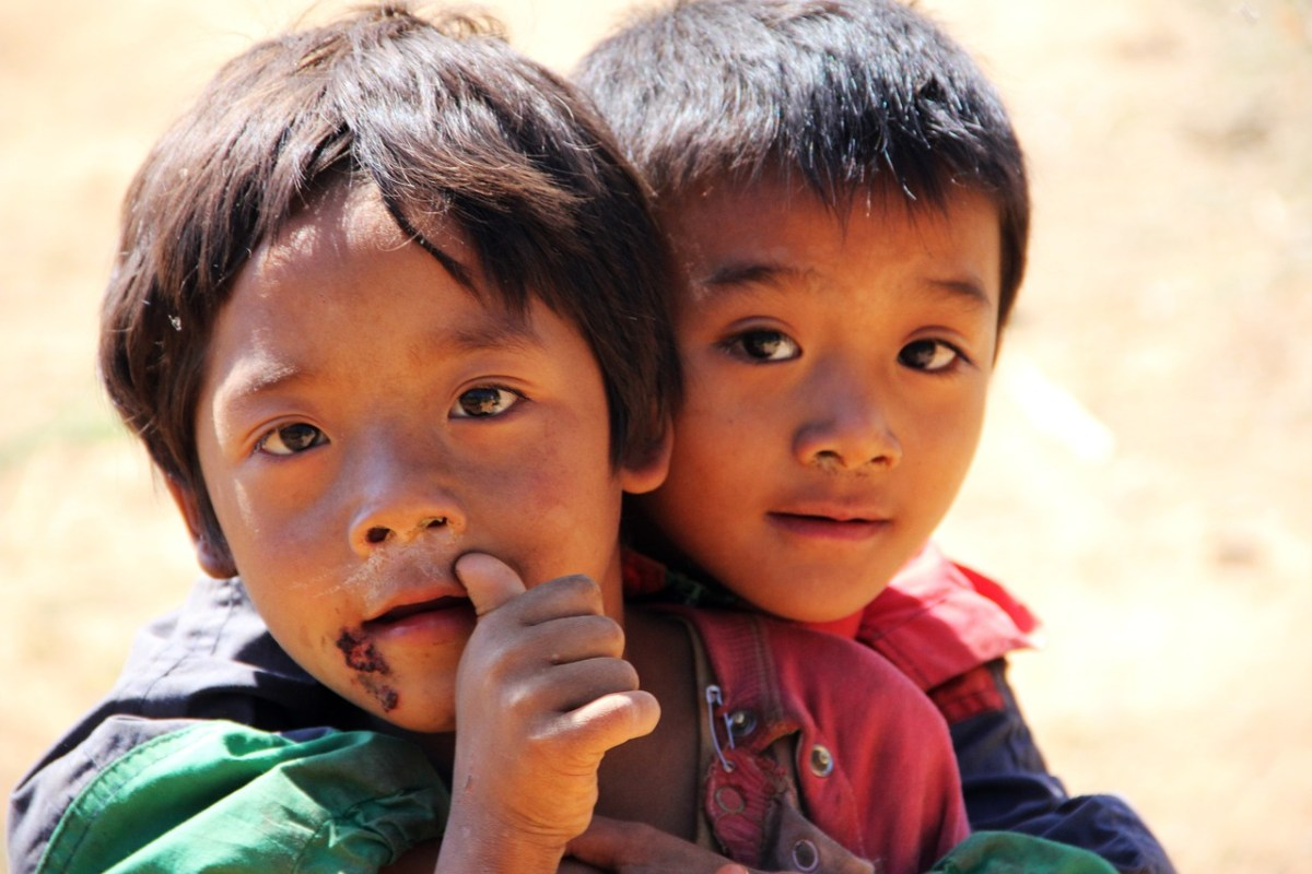Over 5,600 Myanmar refugees sought safety in Mizoram: Police