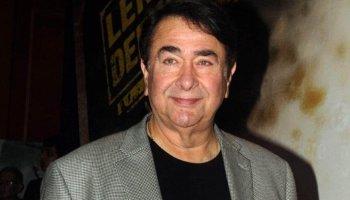 COVID-19: Veteran actor Randhir Kapoor shifted to ICU