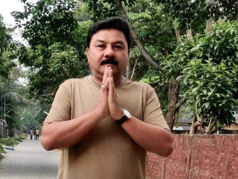 BJP committed to develop all communities in Assam: Ranjeet Kumar Dass