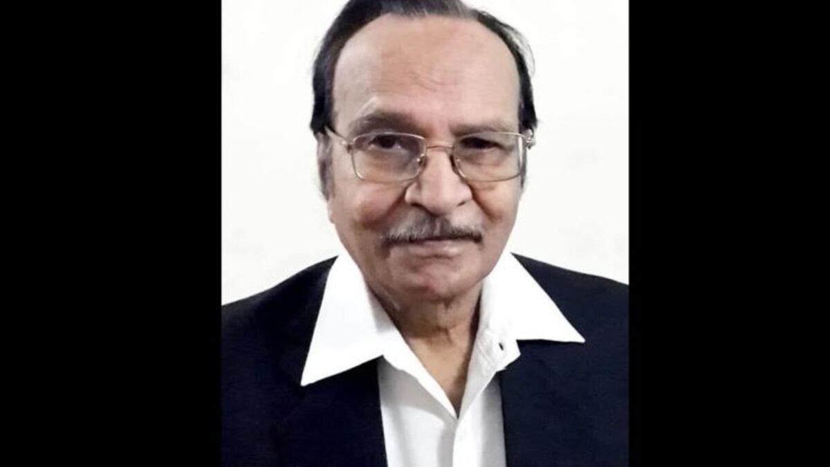 Assamese filmmaker Sambhu Gupta dies of Covid-19