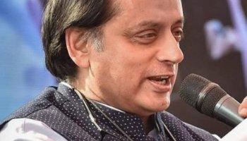 Delhi court clears Shashi Tharoor in his wife Sunanda Pushkar's death case