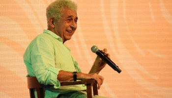 Veteran actor Naseeruddin Shah has been diagnosed with pneumonia and admitted to a hospital in Mumbai