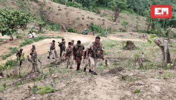 Nagaland govt 'complacent' on border dispute with Assam: Oppn NPF