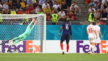 Euro 2020: What a match! Twitter goes crazy over France vs Switzerland