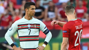 Euro Cup 2020: Hungary vs Portugal