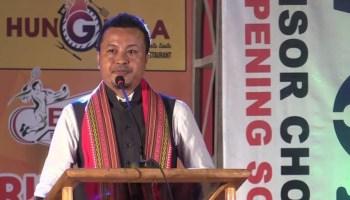 Tripura: IPFT writes to Speaker to disqualify MLA Brishaketu Debbarma