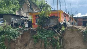 Arunachal: Incessant rain leaves trail of devastation in ICR