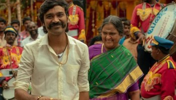 Jagame Thandhiram: Even with Dhanush's charm, this film is not a worthy watch