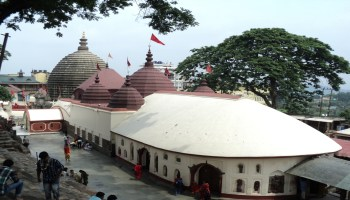 5 facts to know about the Ambubachi Mela held at Kamakhya Temple