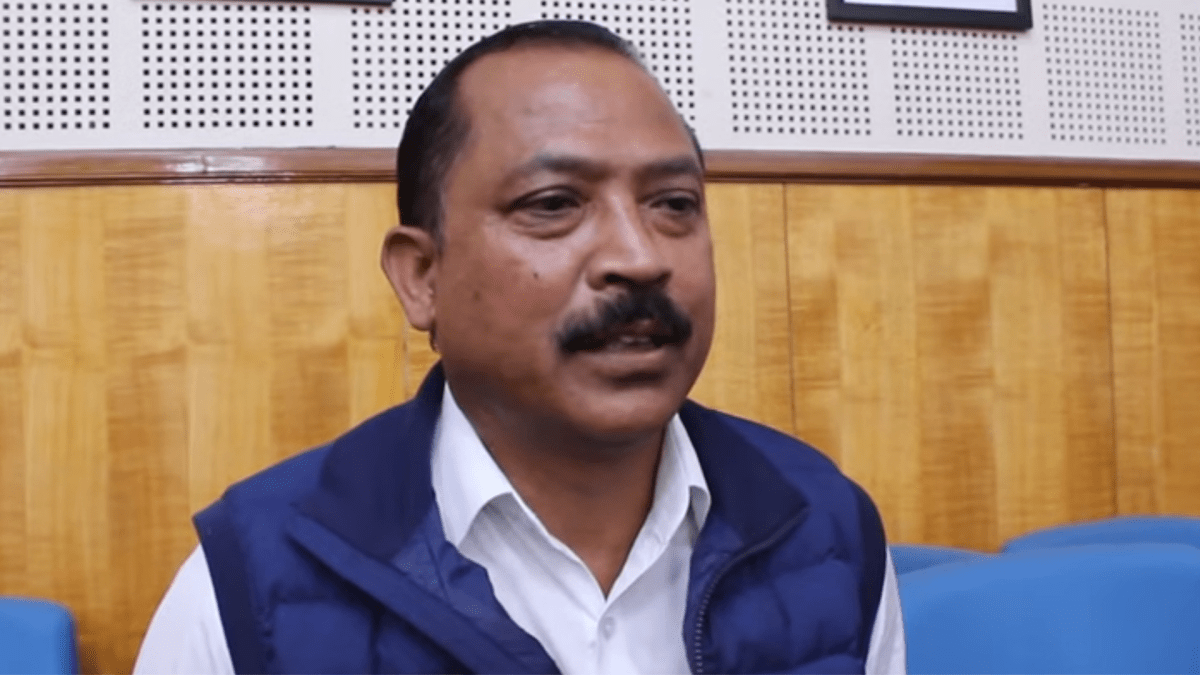 Meghalaya: MP Vincent Pala aim at farmers to benefit from TRIFED