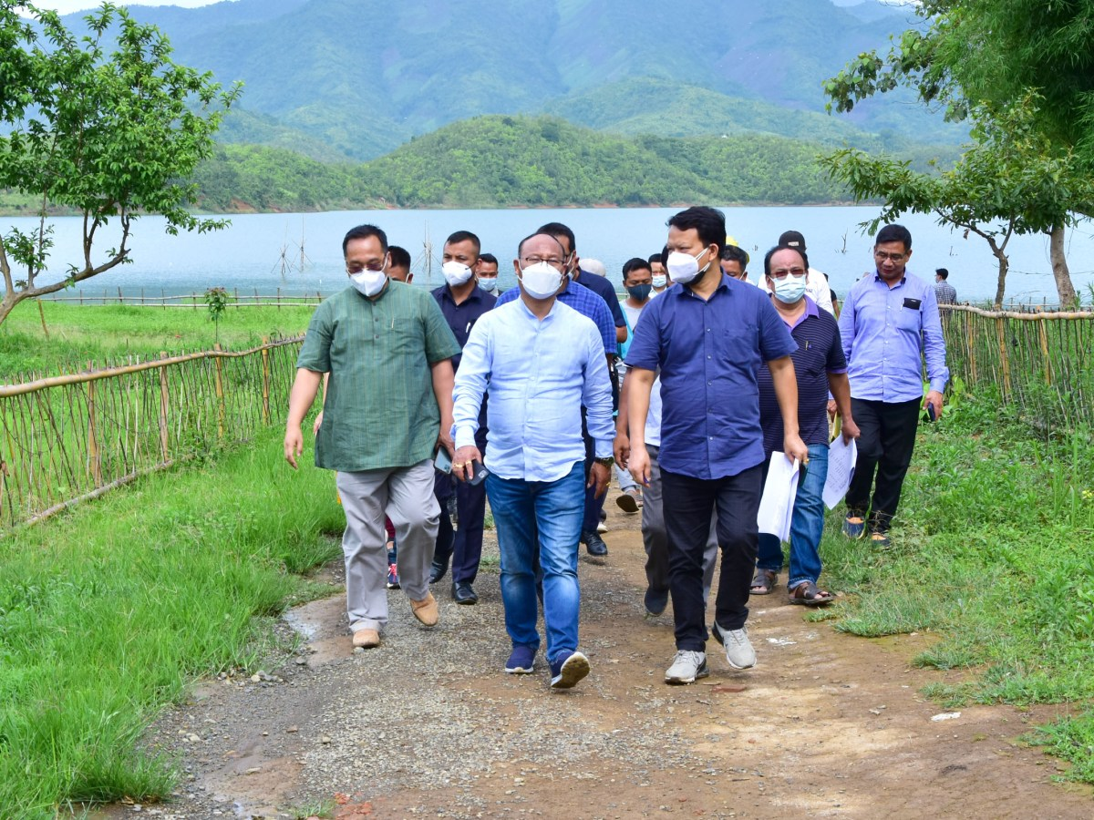 Manipur govt committed to improve tourism infrastructure: Minister