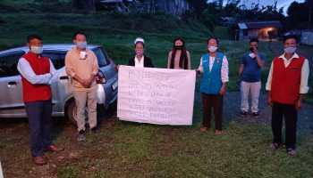 Nagaland 100% vaccination
