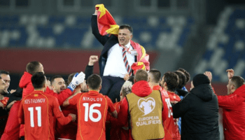 Euro 2020 betting odds: Ukraine vs North Macedonia, who is more likely to win