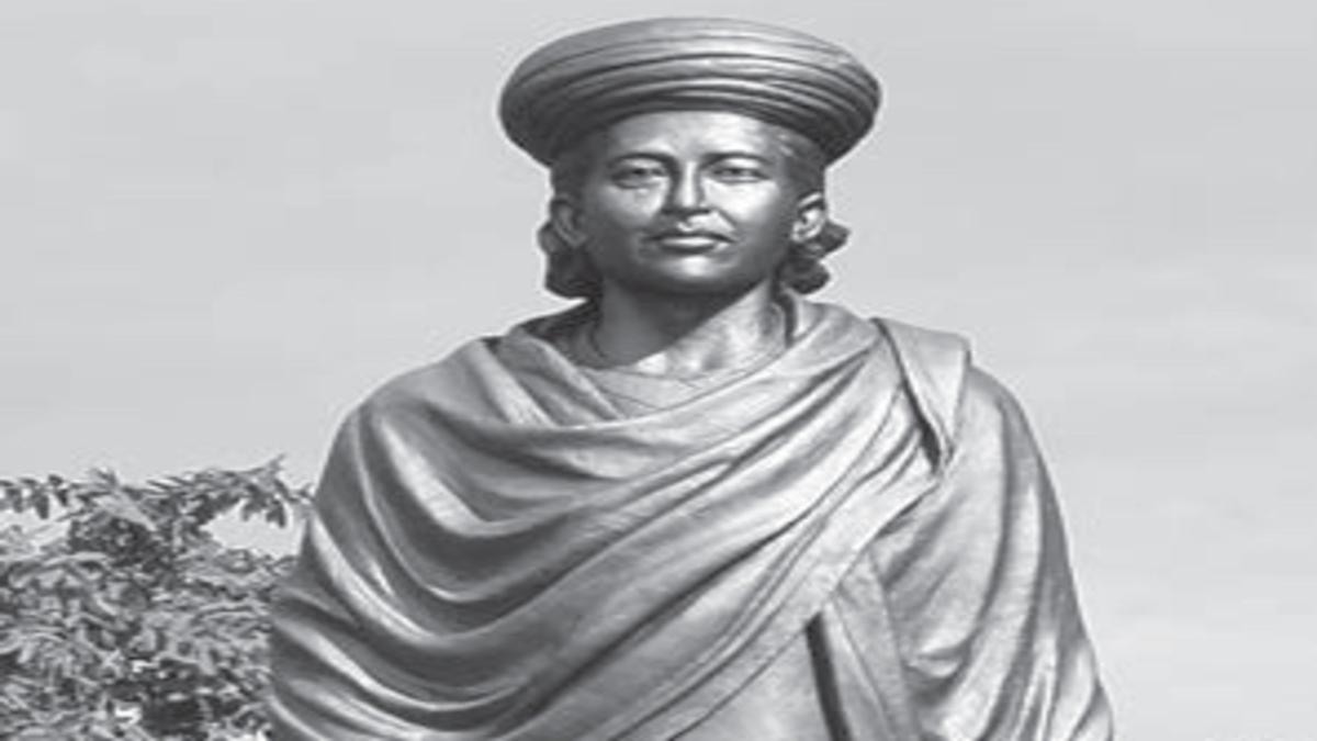Anandaram Dhekial Phukan