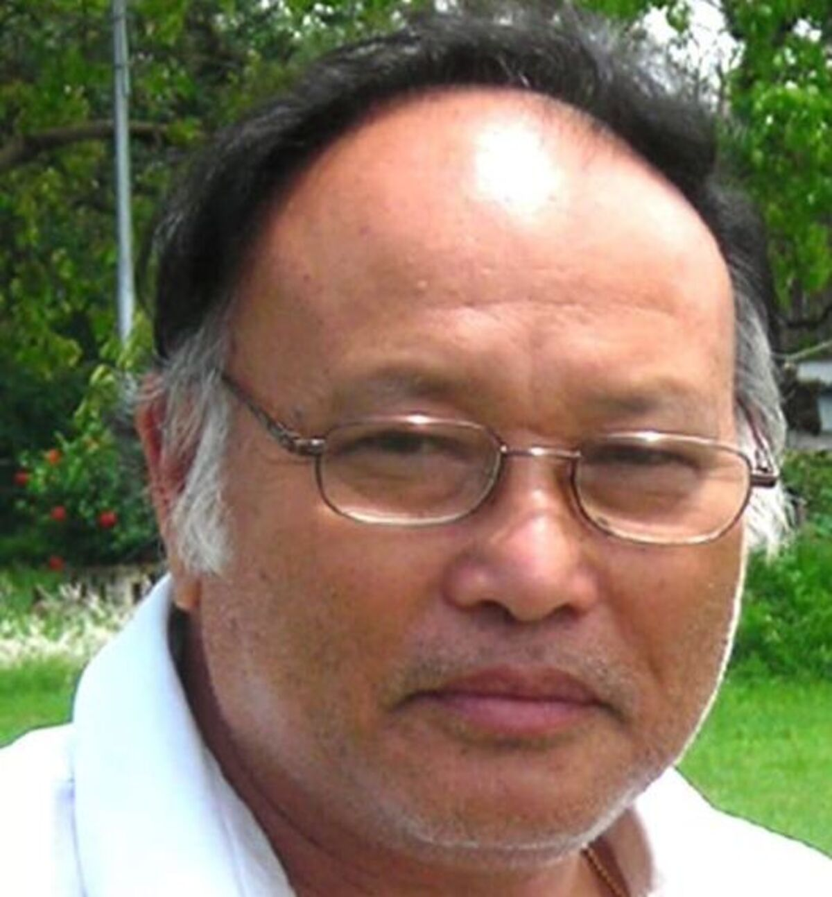 Manipur film critic RK Bidur dies of COVID-19 at JNIMS