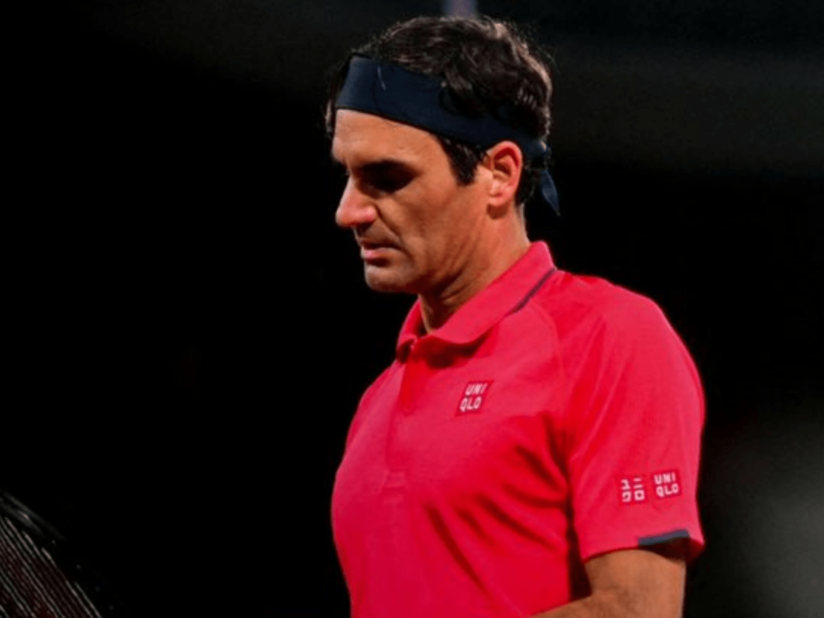 Roger Federer chooses rest, withdraws from French Open