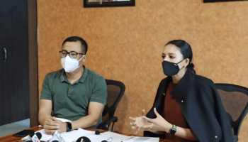 Sikkim: Amid COVID-19, two politicians go back to being doctors