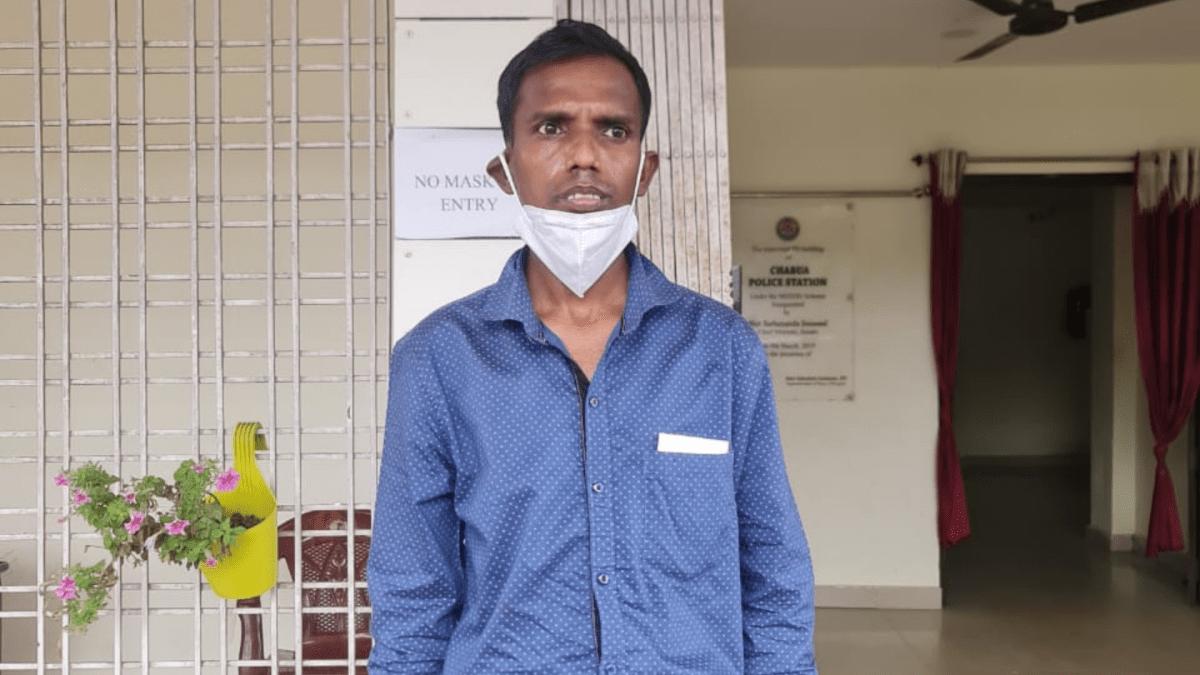 Fake doctor arrested from a tea estate in Assam