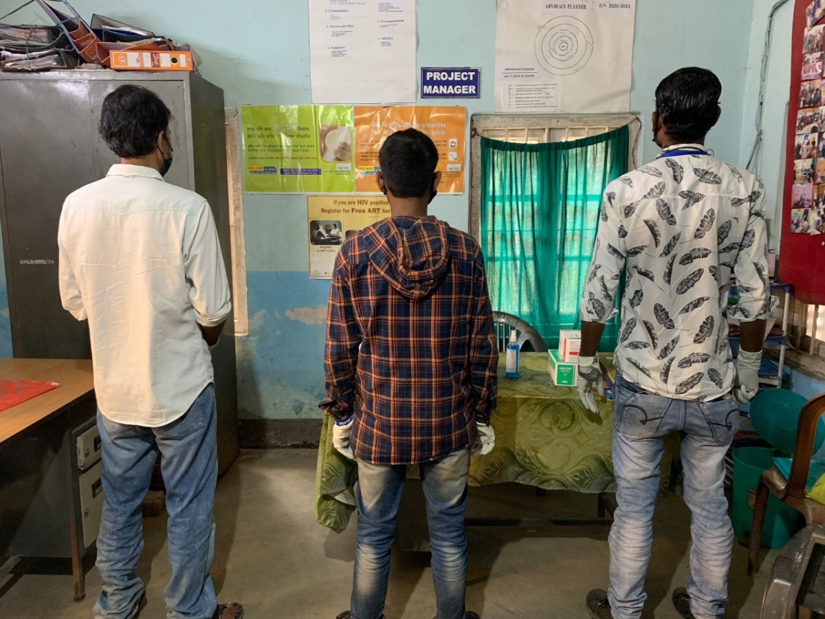 Guwahati's battle against addiction: Other side of Assam's 'war on drugs'