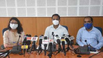 Tripura has vaccinated 80% of eligible people against COVID-19: NHM